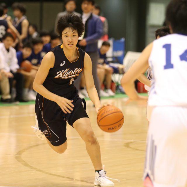 女子・予選リーグ 福岡県vs京都府