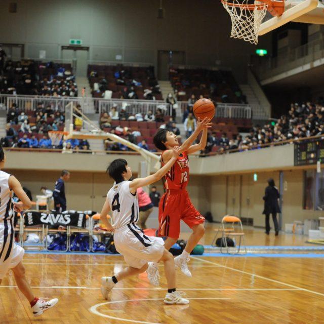 女子・予選リーグ 熊本県vs奈良県