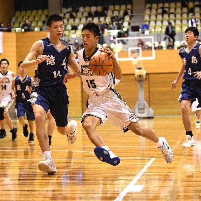 男子・予選リーグ 佐賀県vs.徳島県