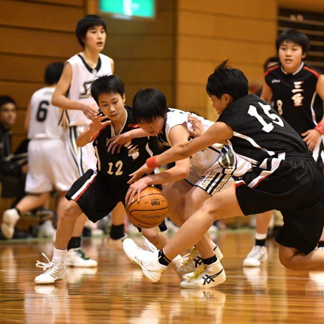 女子・予選リーグ 佐賀県vs.三重県