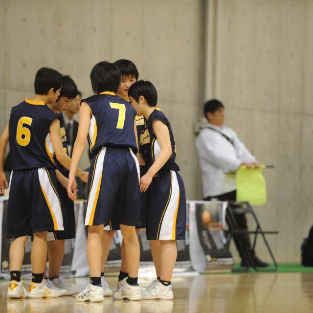 女子・決勝トーナメント1回戦 栃木県vs香川県