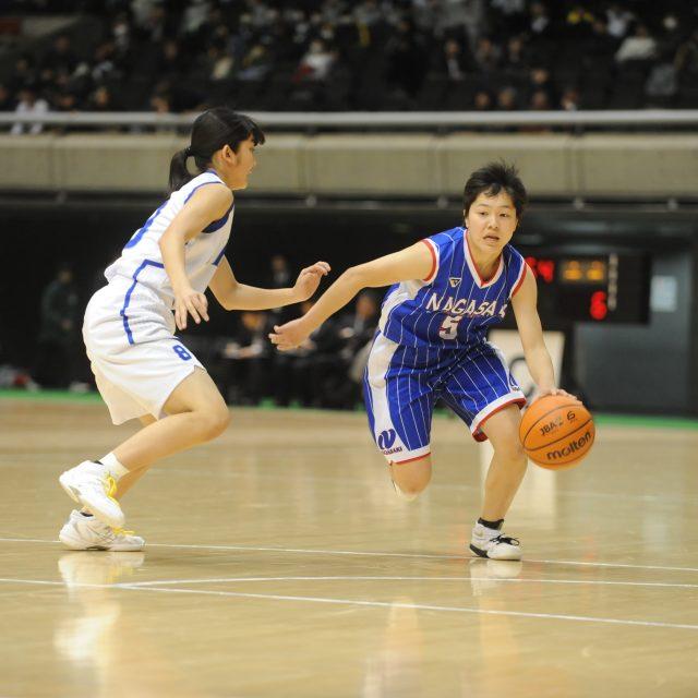 女子・決勝トーナメント1回戦 滋賀県vs長崎県
