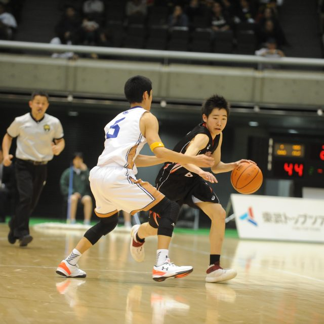 男子・決勝トーナメント1回戦 沖縄県vs三重県